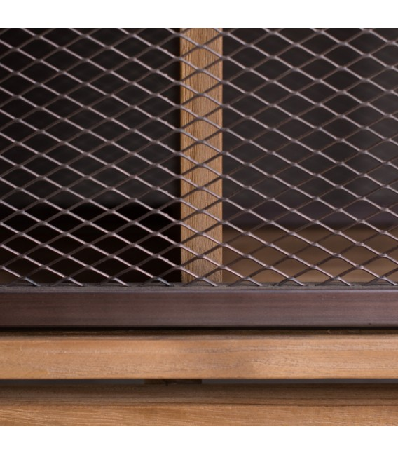 Bebop Sideboard w/ 4-Doors