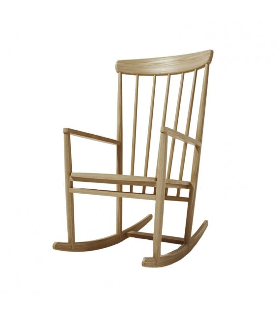 Twist Rocking Chair