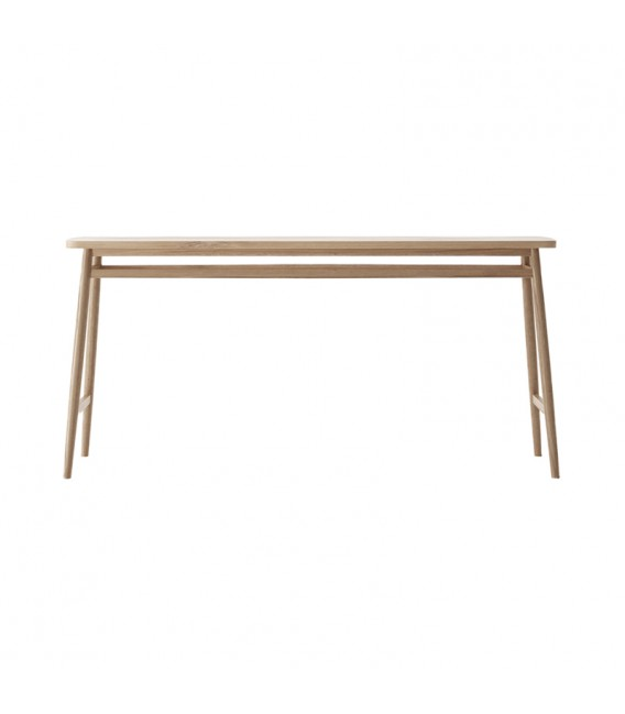 Twist Console Table