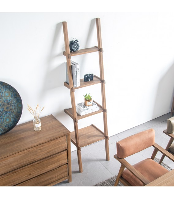 SimplyCity Ladder Shelves
