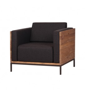 Mountain Sofa Panel 1 Seater