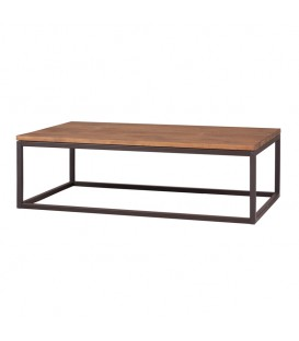 Mountain Rectangular Coffee Table