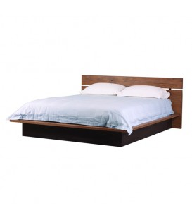 Mountain Storage Bed Frame