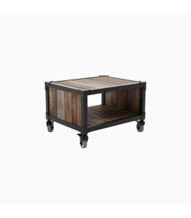 Atelier K Side Table