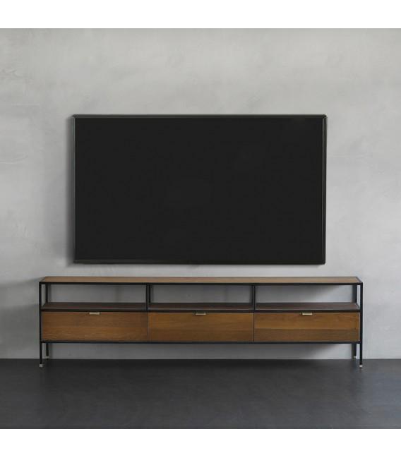 Neva TV Console