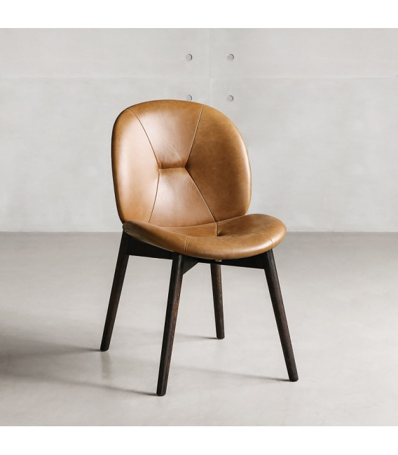 Pacha Chair Leather