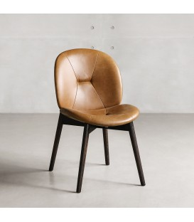 Pacha Chair - Leather