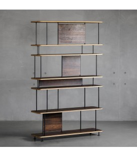 Juno Shelves with 6 Layers