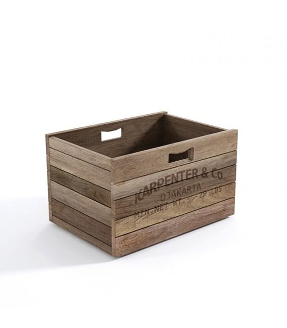 Atelier K Storage Crate Boxes