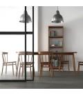 Twist Rectangular Dining Table